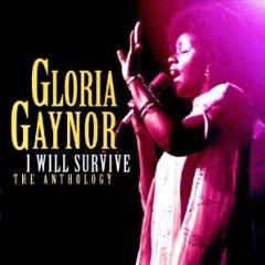 Álbum I Will Survive: The Anthology