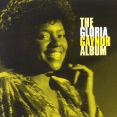 Álbum Gloria Gaynor Album