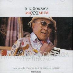 Luiz Gonzaga - Maxximum