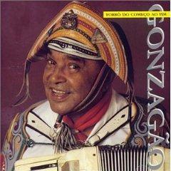 Luiz Gonzaga - Forro Do Comeco Ao Fim
