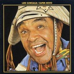 Luiz Gonzaga - Capim Novo