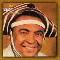 Álbum Luiz Lua Gonzaga