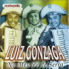 Luiz Gonzaga - No Meu Pe de Serra