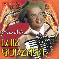 Luiz Gonzaga - Xodo
