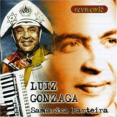 Luiz Gonzaga - Samarica Parteira