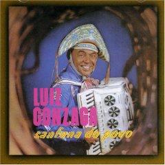 Luiz Gonzaga - Sanfona Do Povo