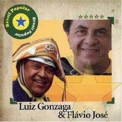 Luiz Gonzaga - Brasil Popular