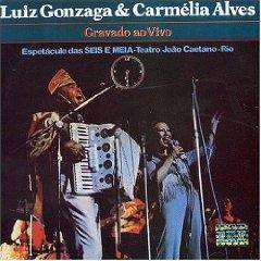 Luiz Gonzaga - Espetaculo Das Seis & Meia