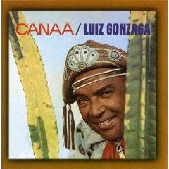 Luiz Gonzaga - Canaa