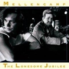 Álbum The Lonesome Jubilee