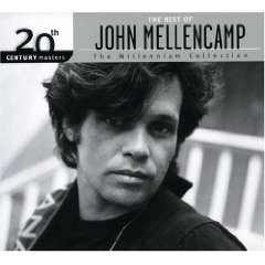 Álbum Best of John Mellencamp: 20th Century Masters: Millennium Collection