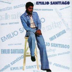 Álbum Emilio Santiago (Bananeira)