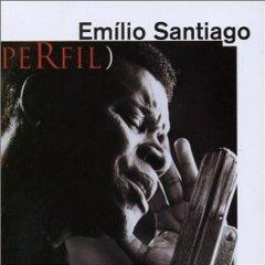 Emílio Santiago - Perfil
