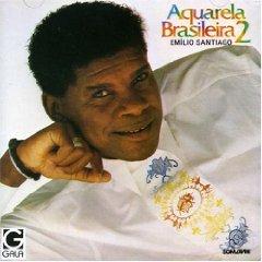 Álbum Aquarela Brasileira 2