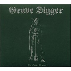 Álbum The Grave Digger
