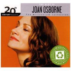 Álbum Best Of Joan Osborne - The Millennium Collection [Eco-Friendly Packaging]