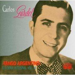 Álbum Tango Argentino