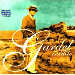 Álbum Gardel Inedito