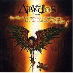 Álbum Abydos