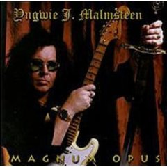 Álbum Magnum Opus
