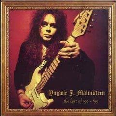 Álbum Best of Yngwie Malmsteen: 1990-1999