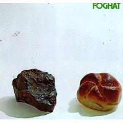 Álbum Foghat (Rock and Roll)