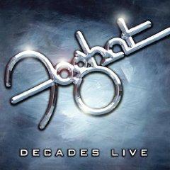 Álbum Decades Live