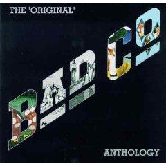 Álbum Original Bad Company Anthology