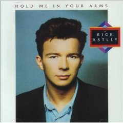 Álbum Hold Me in Your Arms