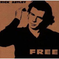 Rick Astley - Free