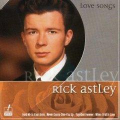 Rick Astley - Love Songs