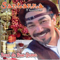 Santana, O Cantador