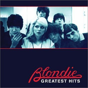 Álbum Blondie - Greatest Hits