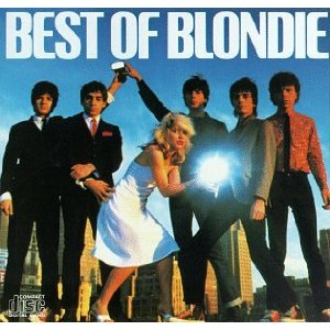 Álbum The Best of Blondie