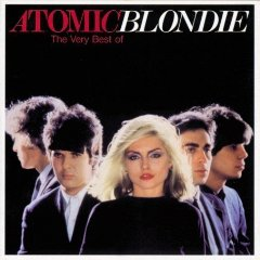 Álbum Atomic: The Very Best of Blondie