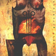 Álbum Chakra Red