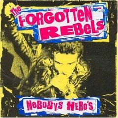 Álbum Nobody's Heroes
