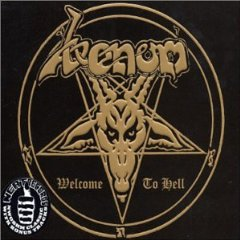 Álbum Welcome to Hell