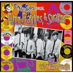 Álbum Fuzz, Flaykes, & Shakes, Vol. 1: 60 Miles High