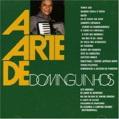 Álbum A Arte De