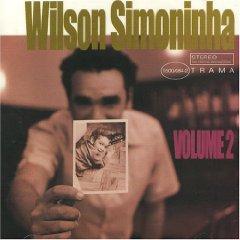 Álbum Wilson Simoninha