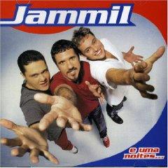 Álbum Jammil E uma Noites