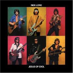 Álbum Jesus of Cool