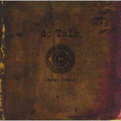 Álbum Jesus Freak