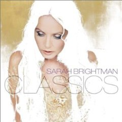 Álbum Sarah Brightman Classics