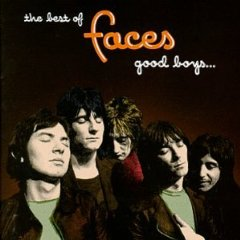 Álbum The Best of Faces: Good Boys When They're Asleep