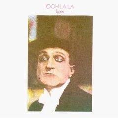 Álbum Ooh La La