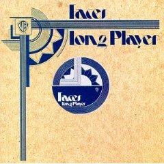 Álbum Long Player