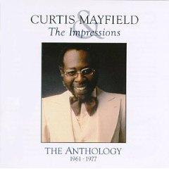 Álbum The Anthology 1961-1977