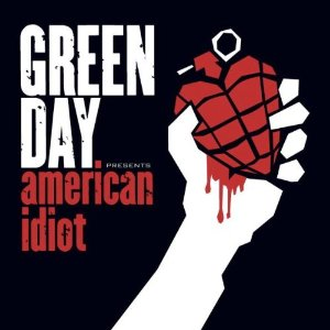 Álbum American Idiot